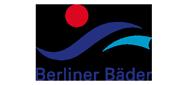 Logo Berliner Bäder