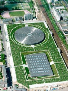Europasportpark_Vogelperspektive