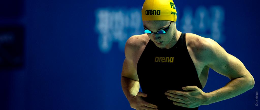 HEUTE: Autogrammstunde mit Mega-Stars beim FINA Swimming World Cup
