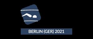 Logo FINA Swimming World Cup 2021 #1 - Berlin (GER)