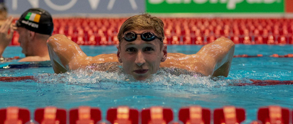 Wellbrock claims gold and Chad le Clos fights his way back to the top